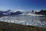 Fjallsarlon_010_08082021 - Arriving at the icebergs of the Fjallsarlon glacial lagoon