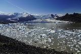 Fjallsarlon_094_08082021 - Looking across the scattering of icebergs in Fjallsarlon