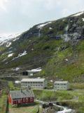 Flam_032_06272005 - A train stop beyond Kjosfossen as we were getting closer to Myrdal