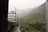 Flam_Railway_060_07222019 - Continuing on the Flam Railway to Myrdal with bad weather