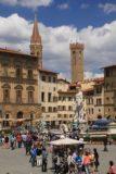 Florence_511_20130527 - Back at the Piazza della Signoria