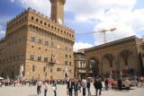 Florence_530_20130527 - Looking back at the Piazza della Signoria