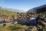 Folaldafoss_025_08092021 - Looking downstream as we pursued Folaldafoss' base