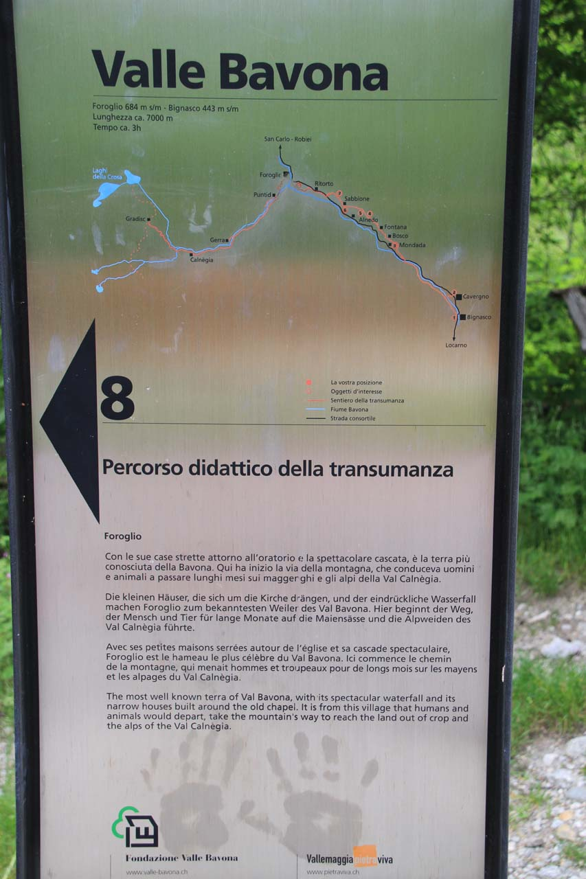 Do you think you know enough Italian to read this sign?