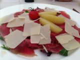 Forst_001_06012013 - Beef carpaccio at Forst