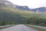 Fosselvfossen_002_07072019 - Another look at Fosselvfossen as we were getting closer to it going south on the E6