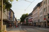 Freiburg_003_06202018 - Checking out the tram-tracked streets of the innenstadt in Freiburg
