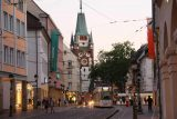 Freiburg_009_06202018 - Finally starting to check out the innenstadt in Freiburg as we were headed to a late dinner