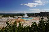 GPS_Overlook_062_08062020 - Finally making it back to the Grand Prismatic Spring Overlook on our August 2020 trip to Yellowstone