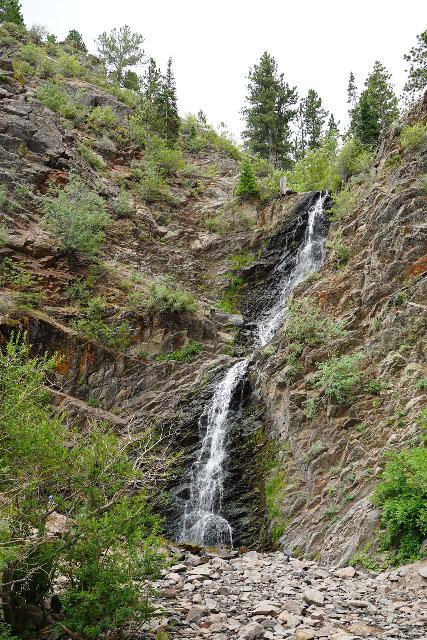 Garden_Creek_Falls_020_07292020 - Garden Creek Falls