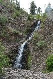 Garden_Creek_Falls_061_07292020 - Long exposure look at Garden Creek Falls