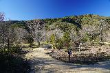 Garland_Ranch_053_02072021 - Looking back at the short interpretive loop before the Garland Ranch Visitor Center