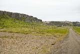 Gerduberg_002_08182021 - Finally arriving at the Gerduberg Cliffs for a quick stretcher