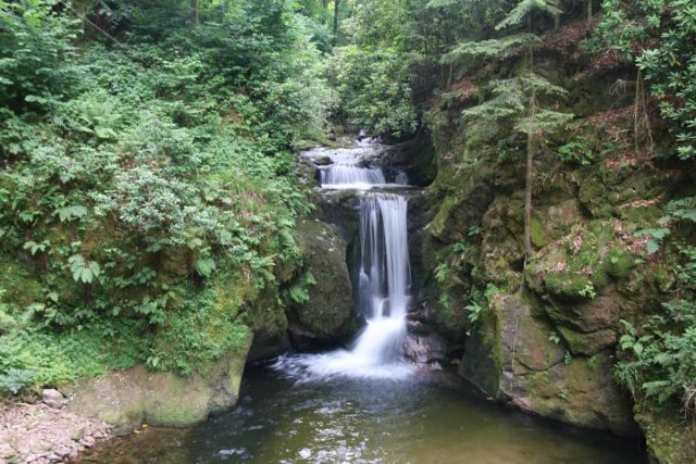 Geroldsau_Waterfall_053_06222018 - The Geroldsau Waterfall