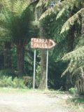 Gippsland_misc_005_jx_11112006 - A signpost helping us find Tarra Falls