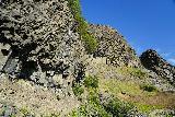 Gjain_103_08202021 - Looking along the pronounced basalt columns alongside Gjarfoss