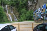Glandieu_001_20120518 - The waterfall and collage