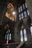 Glasgow_101_08302014 - Inside the Glasgow Cathedral