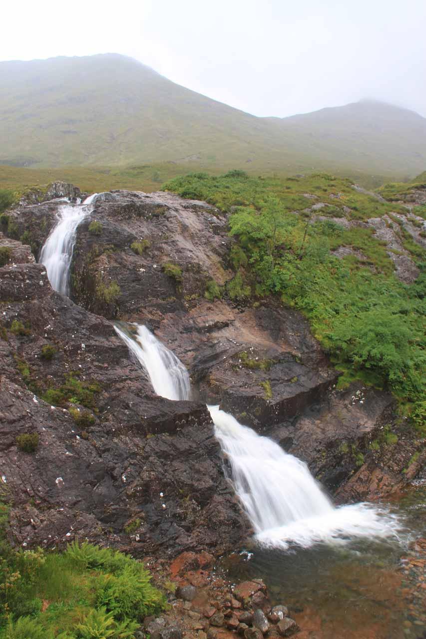 Falls of Glencoe