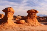 Goblin_Valley_130_04012018 - Another closeup at some of the intriguing goblin formations of Goblin Valley