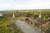 Godafoss_047_08132021 - Approaching the footbridge over the Skalfandafljot