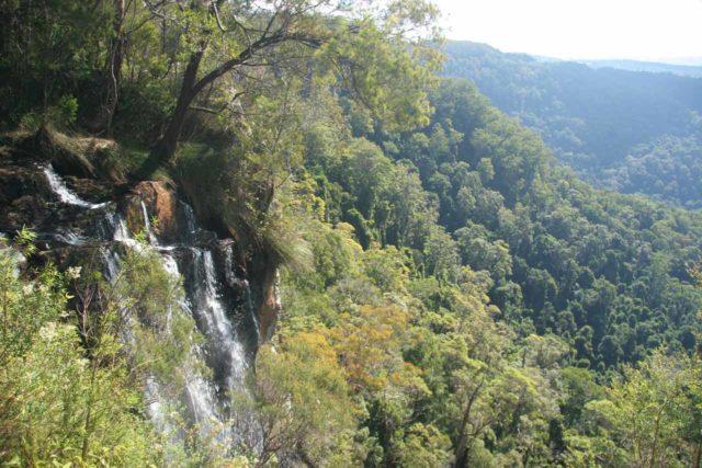 Goomoolahra_Falls_009_05092008 - Goomoolahra Falls