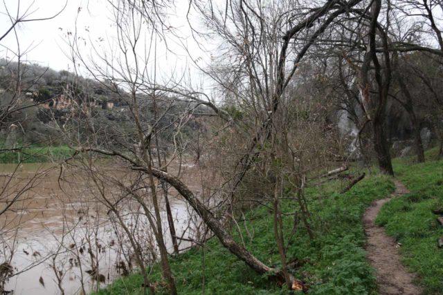 Gorman_Falls_095_03092016 - Context of Gorman Falls and the Colorado River