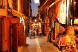Granada_482_05272015 - Passing through the familiar souks (or souk-like shops) in the Albayzin Quarter of Granada