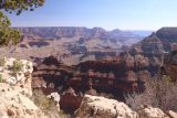 Grand_Canyon_18_030_03302018 - The familiar Grand Canyon somewhere near Mather Point