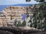 Grand_Canyon_North_Rim_024_06262001 - Looking through the Angel's Window