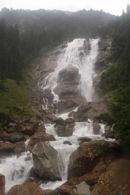 Grawafall_051_07202018 - The Grawa Waterfall
