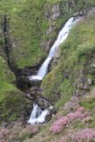 Gray_Mares_Tail_105_08202014 - This was probably the most dramatic drop of the hidden upper tiers of Gray Mare's Tail