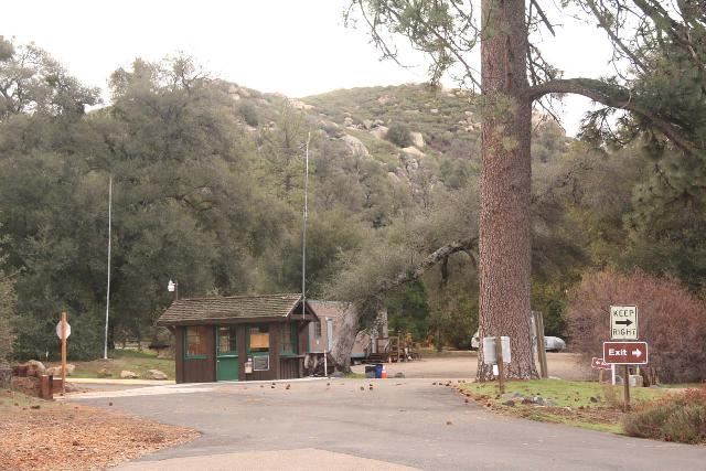 Green_Valley_Falls_122_02102019 - Looking back at the entrance kiosk for the Green Valley Campground, which was closed off during my visit in February 2019
