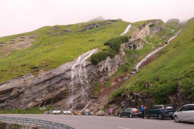 Grossglockner_086_07122018 - Context of the Fensterbach Waterfall and not the Energy Shower Waterfall as someone had suggested on Google Maps