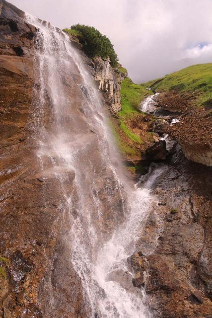 Grossglockner_105_07122018 - The Fensterbach Waterfall