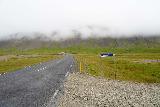 Grundarfoss_004_08172021 - Looking eastwards at the signed turnoff for Grundarfoss