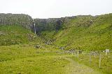 Grundarfoss_033_08172021 - Continuing ahead to get closer to Grundarfoss