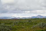 Gullfoss_003_08062021 - Looking in the distance towards the Langjokull Glacier