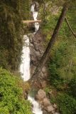 Gunstner_Waterfall_084_07142018 - This was probably as clean of a look at the Guenstner Waterfall as I could get from this higher vantage point