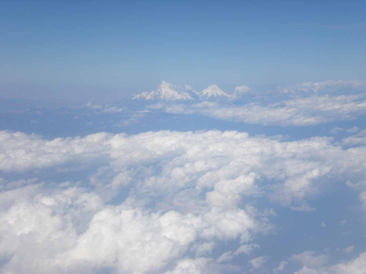 Other Himalayan peaks