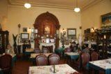 Haerbin_112_05122009 - Inside the charming Russian cafe in Haerbin