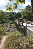 Haew_Narok_005_12262008 - Looking towards the bridge traversing the stream responsible for the Haew Narok Waterfall