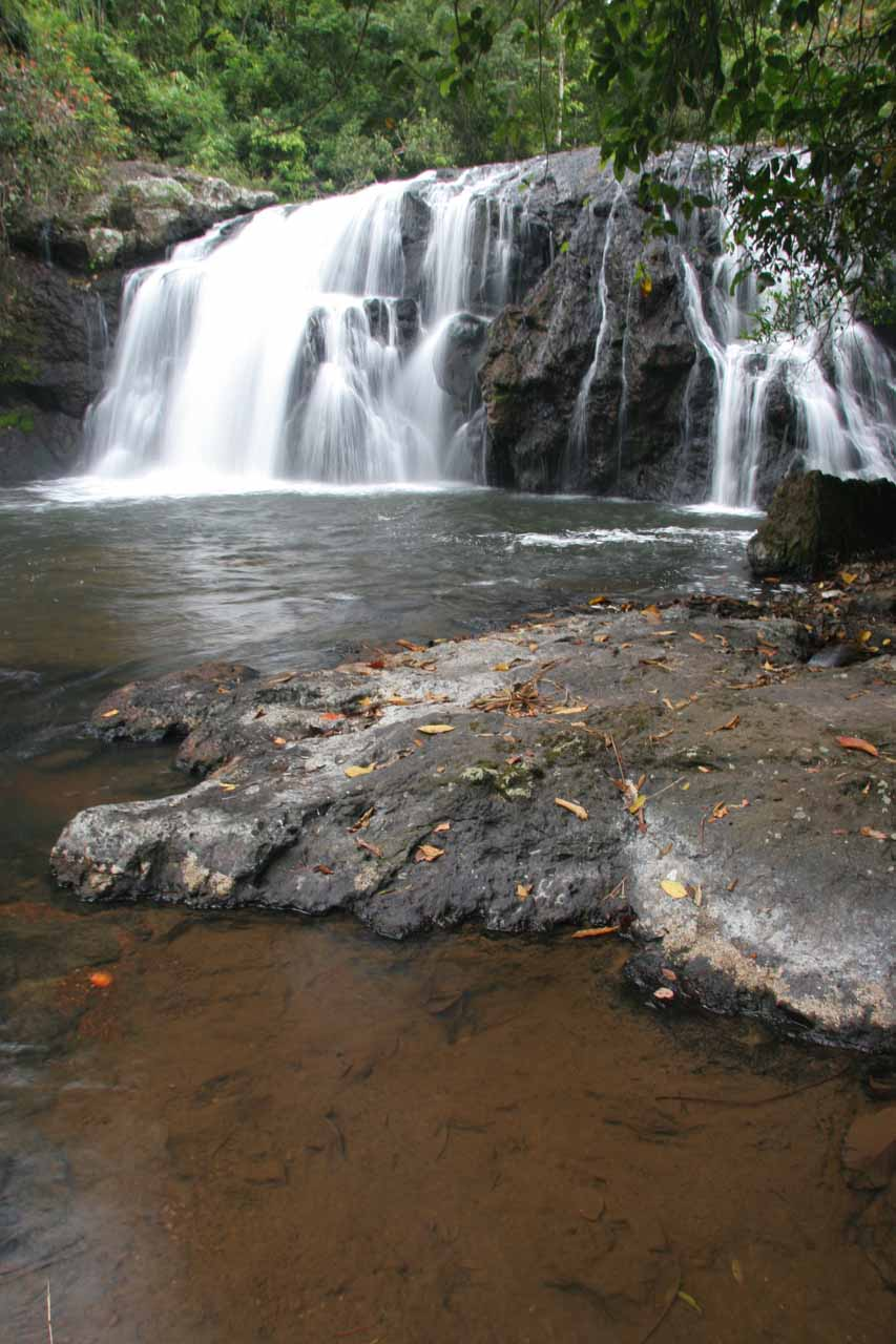 Haew Sai Waterfall