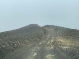 Hafragilsfoss_002_iPhone_08122021 - Driving the road into the clouds towards Hafragilsfoss