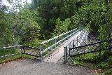 Hallingsafallet_057_07112019 - The bridge just above the brink of Hällingsåfallet