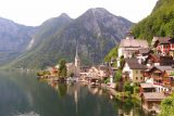 Hallstatt_289_07052018 - Another look from the picture post card view of Hallstatt in the mid-morning