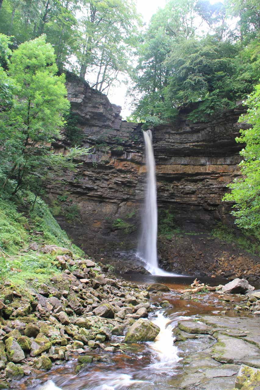 Context of Hardraw Force