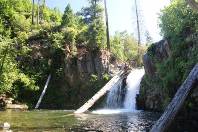 Hatchet_Creek_Falls_020_06202016 - Hatchet Creek Falls