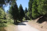Heart_Rock_Falls_17_001_05202017 - Looking back at the single-lane road that we had just driven to get to the official Heart Rock Trailhead