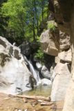 Heart_Rock_Falls_17_072_05202017 - Long exposed zoomed out look at the Heart Rock Falls base